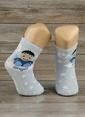Step Çorap Çorap Mavi